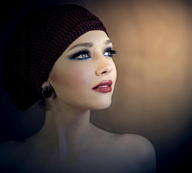 All She Sees by Emir Sergo