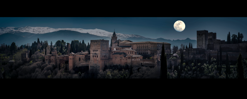 Alhambrainmagicmoonlightbyemirsergo
